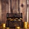 【金投資】なぜ金は銀よりも資産価値が高いのか?