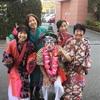 12月15日 ラムーナ上矢部クリスマス会で演奏しました