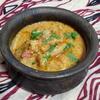 【インド料理レシピ】南インドのマイルド・チキンカレーを鶏せせりで作る