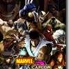 XBOX360(XBLA)版「MARVEL VS. CAPCOM 2」