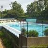 第70回千葉県中学校総合体育大会松戸市予選会(水泳の部)