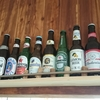 世界のビールあります♪