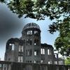 ドラマチックトーン原爆ドーム