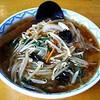 中華一龍の生碼麺(サンマメン) ~東京都八王子市~ ★☆☆:ふつう