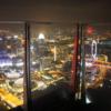シンガポール旅行記: シンガポールの有名ルーフトップ・バーを一晩で制覇してきました