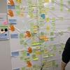 アジャイルを社内に浸透させる活動 ~ワーキンググループ~ 第2回 他社のアジャイル見学「ヴァル研究所見学ツアー」