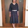 40代50代も耀ける大人かわいい服をお出かけ用にゲット