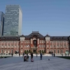 東京駅のすぐそば!博物館「インターメディアテク」に行くべき!