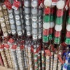 【2020年最新】ダイソーVSセリア クリスマス商品必見!ツリー・パーティーグッズ・ラッピング・サンタ衣装