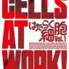はたらく細胞 1(完全生産限定版)【Blu-ray】 [ 花澤香菜 ]