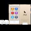 2016/8/7 リンデロンMAX0.75錠(0.375mg)継続期171日目・糖質制限38日目:iPod nanoを買いました。