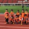 11/21 キッズサッカーフェスティバル U6