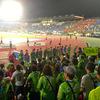 湘南VS 松本山雅…緊迫の首位決戦、知将対決はドロー
