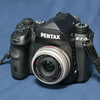 HD PENTAX-DA 21mmF3.2 ED AL Limited をK-1で使う