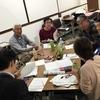 第8回中野区町会連合会で企画をつくるワークショップが終了しました!!