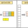 【エクセル】QUOTIENT関数とMOD関数の使い方