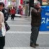 立野ダムストップ署名&学習会