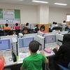 5年生:PCで「平洲先生」についてまとめる