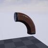 SF背景用キットバッシュアセット『Scifi Kitbash Level Builder』