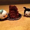 【一日一枚写真】ショコラケーキを食べよう【一眼レフ】