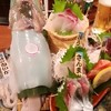 新潟駅前の『壱勢』は、日本酒も、刺身も、牛肉も美味しかった