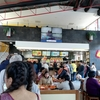 ボリビアに来たら食べるべし!チキンの店を紹介!