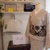 トルソーちゃんに木綿の着物