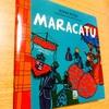 ポルトガル語の絵本 Maracatu