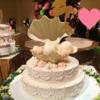ミラコスタウェディング ♡8つのウェディングケーキ編♡