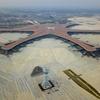 2019年9月15日に開港する北京大興国際空港が本日(9月4日)運航ルートを発表