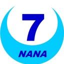 ナナコとナナオの365日間