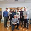 【イベント告知もあり】サウンドヒーリング協会セラピストの方々が長田整形外科へ見学に来てくれました!