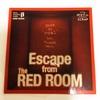 これぞリアル脱出ゲーム!『Escape from RED ROOM』の密室度の高さがヤバい