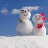 冬に売れるネットショップの商品アイデア!雪だるま通販!!