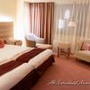 ホテルオークラ東京ベイの部屋詳細*2019年1月