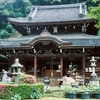 雨の三室戸寺・黄檗萬福寺 Olympus35DC + Lomo800