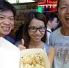 リーマントラベラーが食した香港飯 2(全部食べると、本当に太ります)
