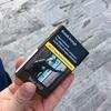 禁煙日記 最終日