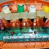 おもちゃの鍵盤をサーキットベンディング(その1)