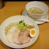 「ニボパイタンつけ麺」TERRA WORKS capriccioso!