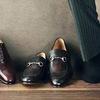 小澤さんは靴やお手入れの常識を区別することを教えてくれました_Hantenablog