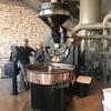 レコールバンタンの「コーヒーロースト&ブリュー」3ヶ月コースの受講を決めました
