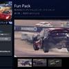 プロジェクトカーズ2 一発目DLC 「Fun Pack」ついに解禁!