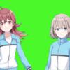【AviUtl】動画の背景を削除してGB動画を作る2つの方法