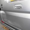 N BOX(バックドア)ヘコミの修理料金比較と写真 初年度H25年、型式JF1