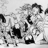 【描いてみた】『鬼滅の刃』宇髄天元【オリジナルイラスト公開】