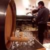 ★BOSTON 四ッ橋FC店:無事にヌーヴォー解禁!バイオリンの調べと共に★