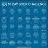30日間ブックチャレンジ(#30daybookchallenge)まとめ
