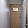 トイレの壁を塗る~2月はセルフリフォーム・塗装強化月間