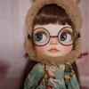 ブライス人形にやっぱりなりたい話